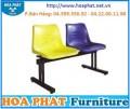 Ghế phòng chờ PC202T3