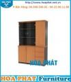 Tủ gỗ công nghiệp NT2C1960-3B3D