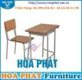 Bàn ghế học sinh BHS04